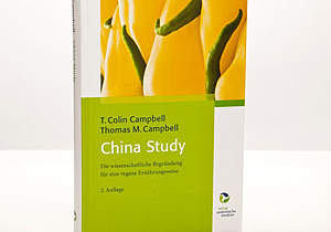 China Study/Prof. Campbell/Dr. Esselstyn