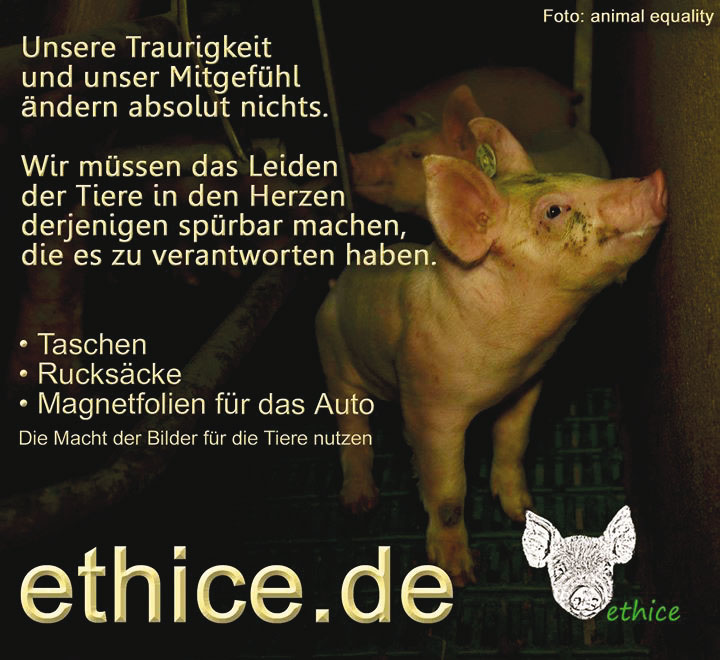 Image result for ethice.de Tiere